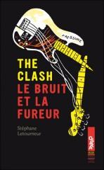 The Clash, punks, biographie