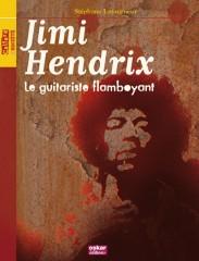 Jimi Hendrix, Hendrix, guitariste flamboyant